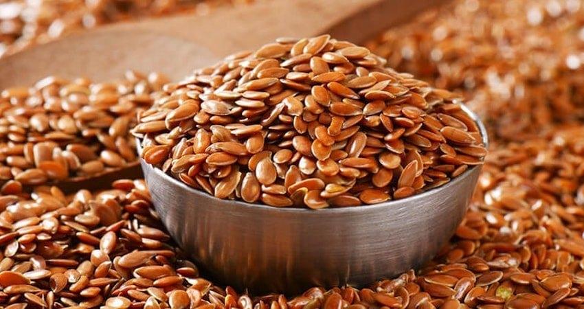 Semintele de in scad glicemia
